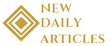 New Daily Articles